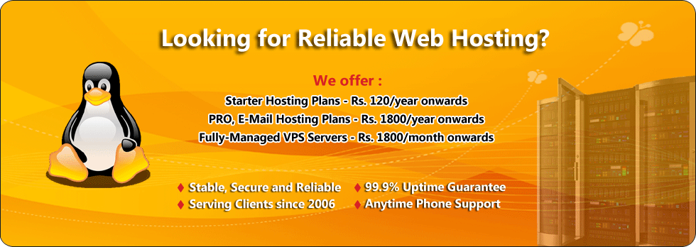 Top 10 Best Linux Shared Hosting Plans Vijayawada Amaravati Andhra India